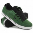 Обувь Fallen Rival SL Dark Green/Black 2009 г артикул 6673w.